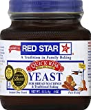 Red Star Quick Rise Instant Dry Yeast