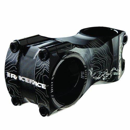 Race Face Atlas Mountain Bike Stem 35mm Clamp, Black, 1 1/8-Inch (Atlas 35 Stem compare prices)