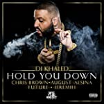 Hold You Down (feat. Chris Brown, Aug...