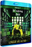 Breaking Bad : Saison 5 (1ère partie, 8 épisodes) [Blu-ray]