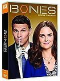 Bones 9 Temporada DVD España