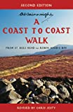 A Coast to Coast Walk Second Edition: From St Bees Head to Robin Hood's Bay (The Pictorial Guides to the Lakeland Fells) Alfred Wainwright