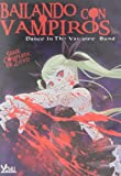 Bailando con vampiros DVD España