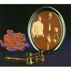 Elmer Gantry's Velvet Opera