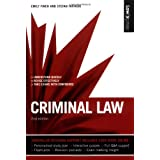 Criminal Law (Law Express)by Emily Finch