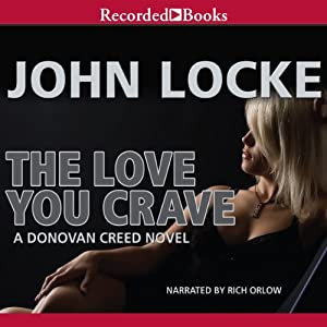 The Love You Crave Audiobook