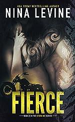Fierce (Storm MC #2)