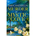 Murder in Mystic Cove (       UNABRIDGED) by Daryl Anderson Narrated by Holly Fielding