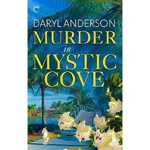 Murder in Mystic Cove Audiobook