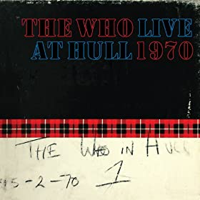 Pinball Wizard (Live At Hull Version)