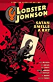 img - for Lobster Johnson Volume 3: Satan Smells a Rat book / textbook / text book