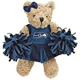 NFL Seattle Seahawks Cheerleader Bear at Amazon.com