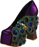 Irregular Choice Women's Best Of All Pump