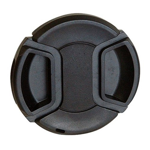 Vivitar SC-55 55mm Snap-On Lens Cap