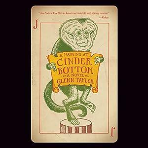 A Hanging at Cinder Bottom Audiobook