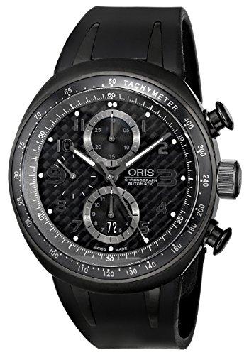 Oris 01 674 7611 7764-07 4 28 02B - Reloj de pulsera hombre
