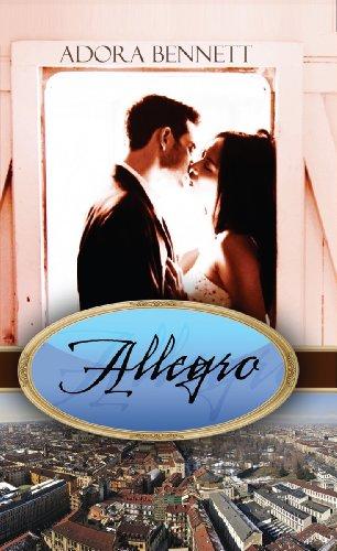 Image of Allegro (Indigo)
