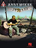 img - for Andy McKee - Joyland (Guitar Recorded Versions) book / textbook / text book