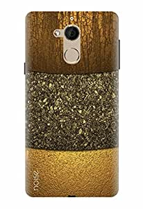 Noise Designer Printed Case / Cover for Coolpad Note 5 / Patterns & Ethnic / Sparkle Spur