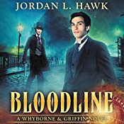 Bloodline: Whyborne & Griffin, Book 5 | Jordan L. Hawk