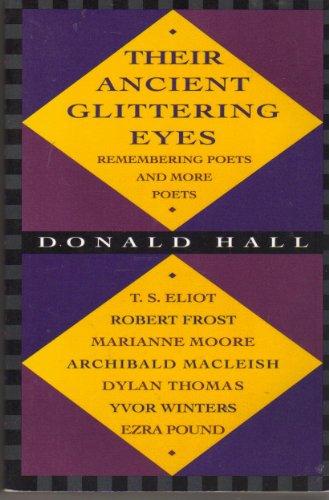 Their Ancient Glittering Eyes PDF