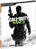 MODERN WARFARE 3 SIG SERIES GUIDE (VIDEO GAME ACCESSORIES)