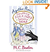 M.C. Beaton (Author)  5 days in the top 100 (207)Download:   £6.99