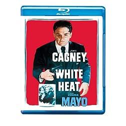 White Heat [Blu-ray]