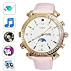 Women's Pink Watch Video Camera / Wrist Wristwatch Leather Band Expensive Luxury Digital Videokamera Kamera Photo Image Sound Voice Recording Store Shop Compact Professional Handheld Pokcet Latest Newest Gadget Trendy Black Gift Cheap Movie Videocam Cam Action Sport Invisible Security Surveillance Nanny Flip Flipcam Best Equipment Item Store Shop Accessories Tool Camcoder Portable Glasses Keychain Keyring Pen Clock Sunglasses Helmet Outdoor Pinhole Special Quality Live Good Microphone Mic Product Device Life Blogging USB Electronic Secret Detective Investigator Micro Portable Pro DV Micro Little Tiny Unique Cool Gear Watch Button Stuff CCTV Go DVR Home Office Covert Descreet