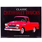 Classic Chevrolet Trucks Book