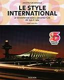echange, troc Hasan-Uddin Khan - Le style international : Le modernisme dans l'architecture de 1925 à 1965