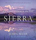 Image of My First Summer in the Sierra: Illustrated Edition   [MY 1ST SUMMER IN THE SIERRA] [Hardcover]