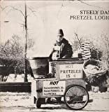 Pretzel Logic LP (Vinyl Album) UK Abc 1974