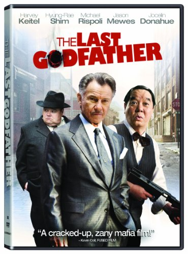 Sale alerts for Lions Gate Last Godfather [Import] - Covvet