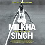 The Race of My Life: An Autobiography | Milkha Singh,Sonia Sanwalka