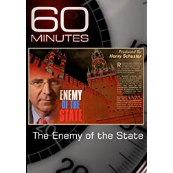 60 Minutes-The Enemy of the State