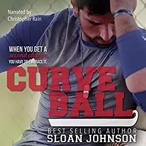Curve Ball Audiobook