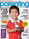 img - for Parenting Early Years Magazine - March 2011 book / textbook / text book