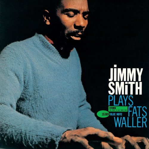 Jimmy Smith - Plays Fats Waller - Zortam Music