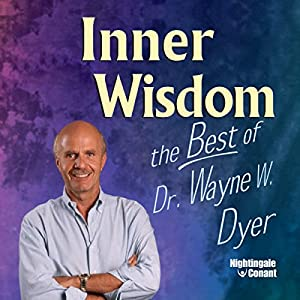 Inner Wisdom Volume 1 & 2 Speech