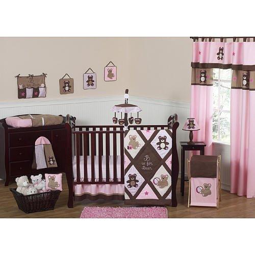 Affordable Baby Bedding Sets 555 front