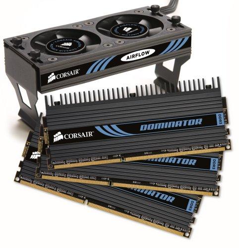 Corsair CMP12GX3M3A1600C9 12GB (3 x 4GB) Dominator Memory