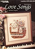 img - for Love Songs, Book Eighteen, Leisure Arts 679 (679) book / textbook / text book