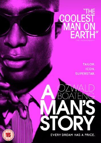 a-mans-story-dvd