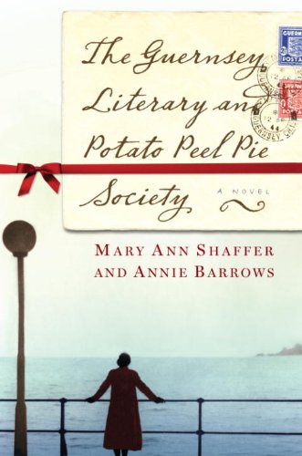 BookGorilla Special! Here's a 77% price cut for the BEST PRICE EVER on The Guernsey Literary and Potato Peel Pie Society: A Novel By Mary Ann Shaffer & Annie Barrows