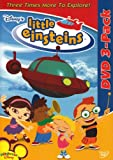 Disney Little Einsteins DVD 3-Pack Volume 1