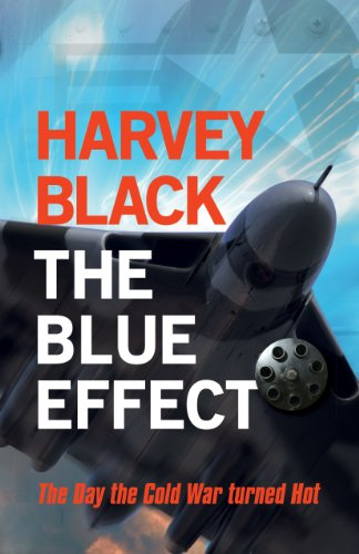 The Blue Effect (Cold War Book 3)