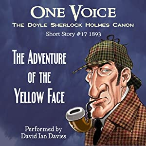 The Adventure of the Yellow Face Audiobook