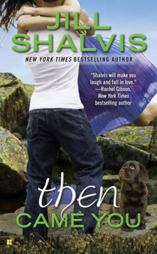 Image of Then Came You (An Animal Magnetism Novel)