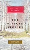 The Collected Stories (Everyman's Library) (0375405496) by Alexander Pushkin